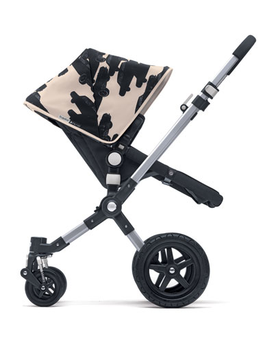 Bugaboo Andy Warhol Cameleon 3 Cars Tailored Fabric