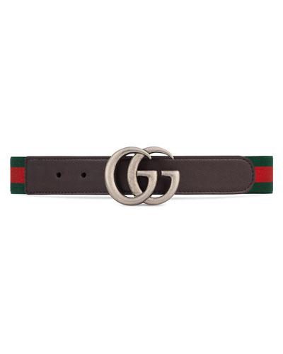 Kid's GG Web Belt