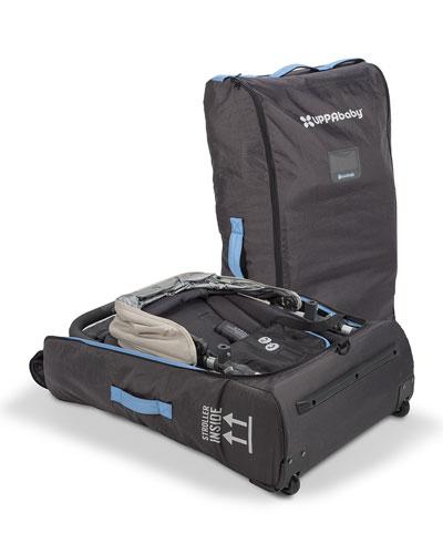 CRUZ® Travel Bag, Black