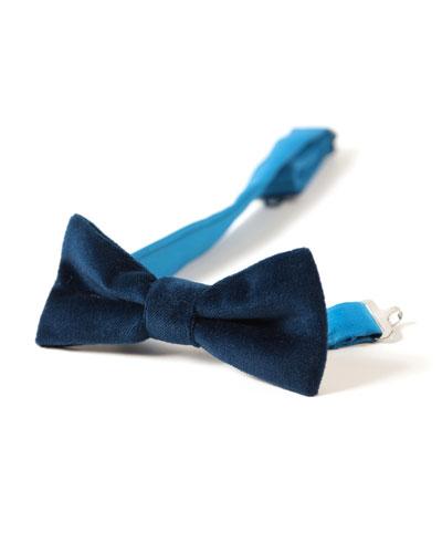Kid's Cotton Bow Tie