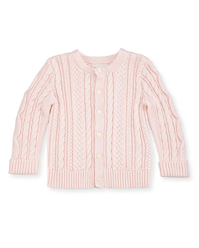 Girls Cardigan Sweater | bergdorfgoodman.com