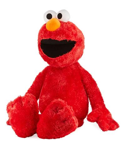 Gund Jumbo Elmo, 41