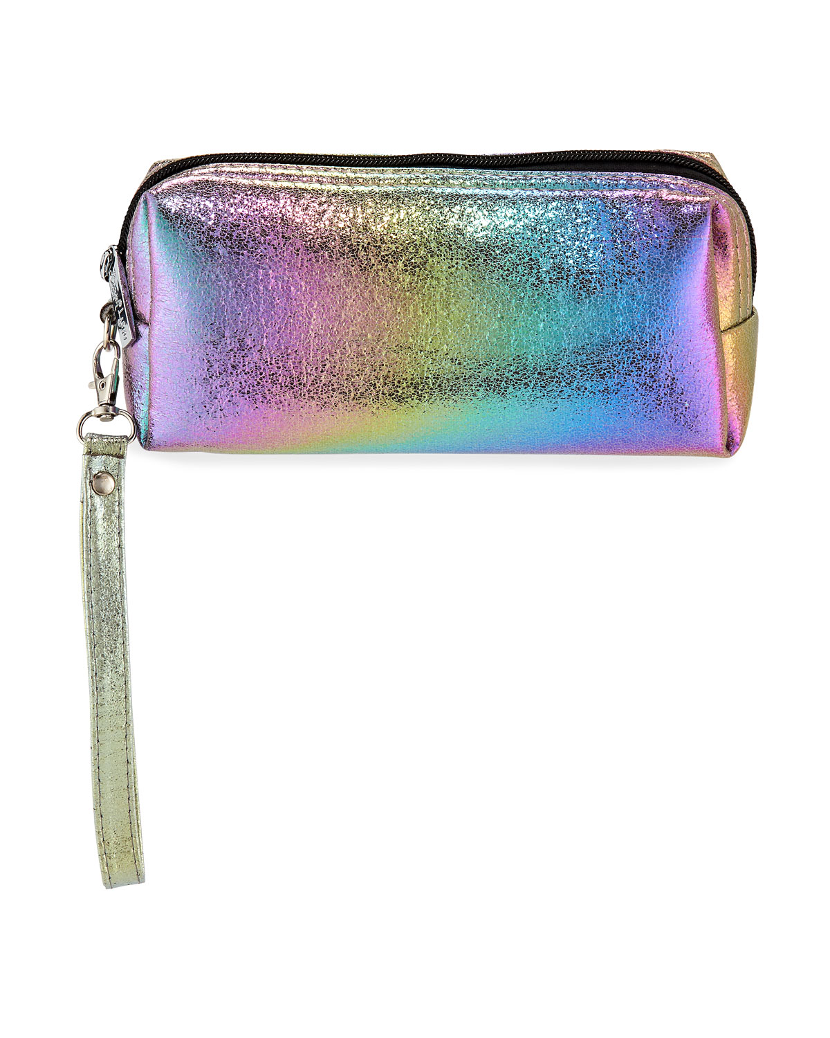 Galaxy Iridescent Pencil Case
