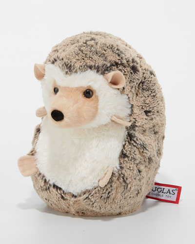 Spunky Hedgehog Plush Toy, Large