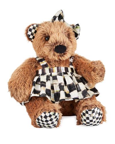Kenzie the Bear Stuffed Teddy Bear