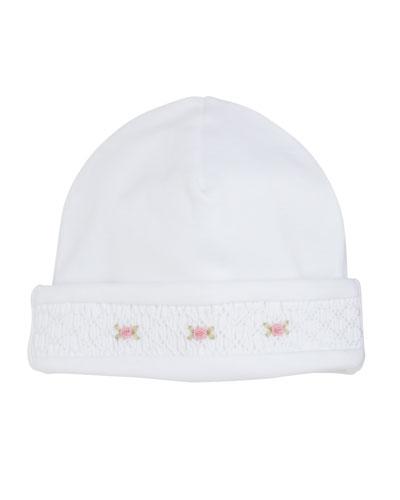 CLB Summer Bishop Baby Hat