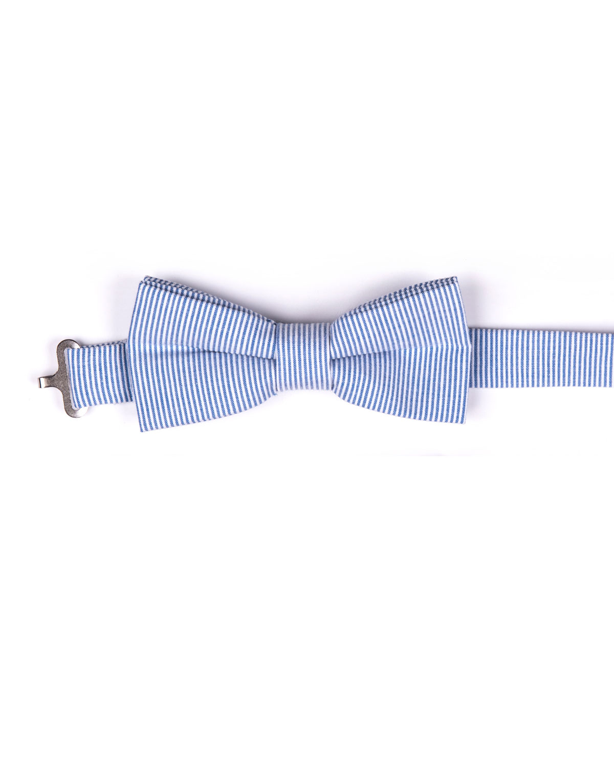 Appaman Ties BOYS' TWILL STRIPED BOW TIE