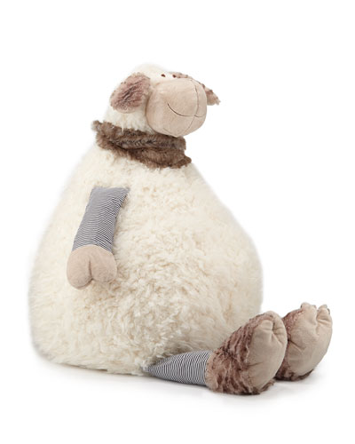 Simone The Plush Sheep