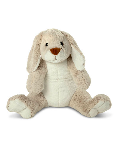 Jumbo Burrow Bunny Plush Stuffed Animal