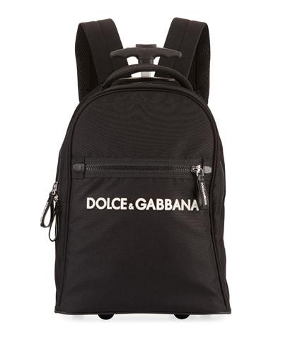 Kids' Rollerboard Backpack