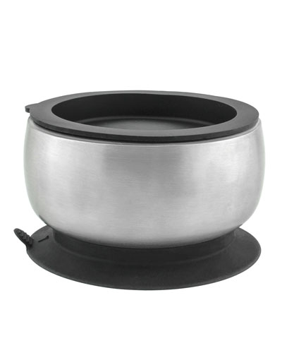 Baby's Stainless Steel Bowl