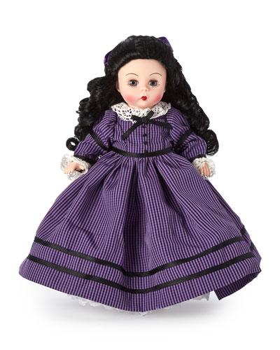 Little Women Beth Doll, 8