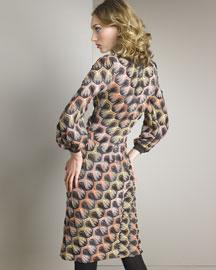 Missoni Pinky Dress- Ready-To-Wear- Bergdorf Goodman