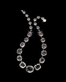 H.Stern Moonlight Crystal Quartz Necklace -  Jewelry -  Bergdorf Goodman