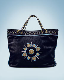 Gucci Irina Tote, Medium -  Cruise Collection -  Bergdorf Goodman