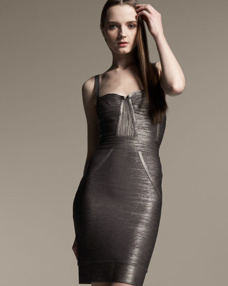 Bergdorf Goodman - 5F - Ready-To-Wear - Herve Leger