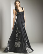 Bergdorf Goodman - World-renowned fashion, plus exclusive beauty brands :  roberto cavalli gown bergdorf goodman