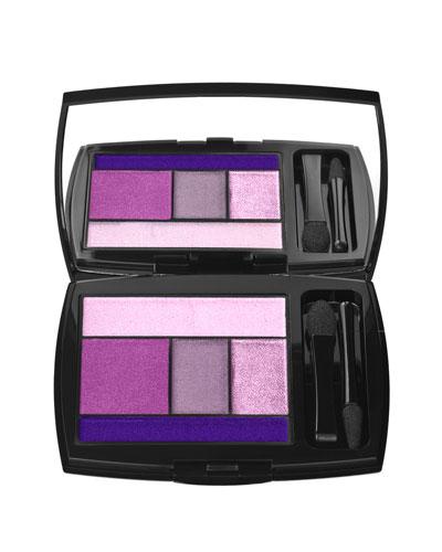 Color Design 5-Pan Palette