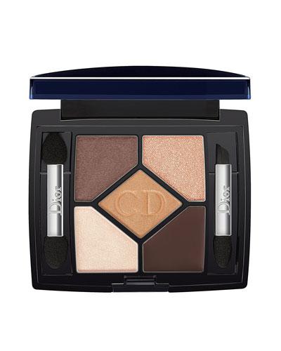 5-Color Designer Eyeshadow