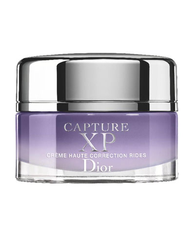 Capture XP Ultimate Wrinkle Correction Cr<!--Illegal Character= -->me for Dry Skin, 50ml