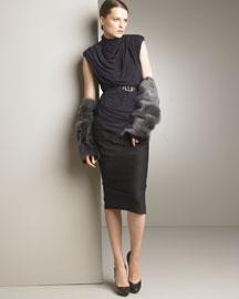Ready-To-Wear - Donna Karan Collection - Bergdorf Goodman
