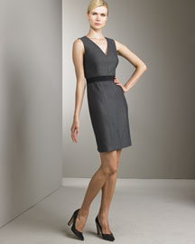 Proenza Schouler Shift Dress- Dresses- Bergdorf Goodman