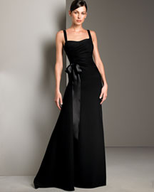 Fashion Trends: Armani Gown