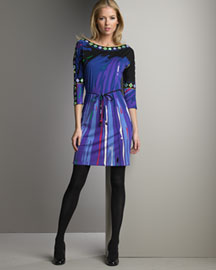 Emilio Pucci Marilyn Dress -  Dresses -  Bergdorf Goodman
