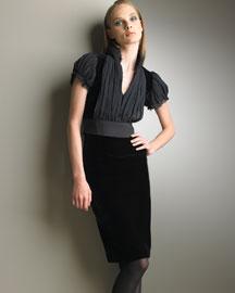 Alexander McQueen            Cocktail Dress-  Dresses-Bergdorf Goodman