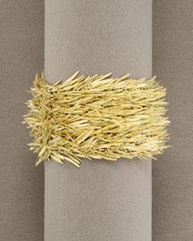 H.Stern Feather Bracelet- H. Stern- Bergdorf Goodman