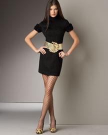 D&G Dolce & Gabbana            Minidress