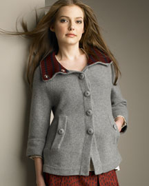 MARC by Marc Jacobs Cashmere Sweater- Tops- Bergdorf Goodman