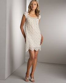 Iisli Mohair Dress -  Dresses -  Bergdorf Goodman