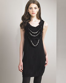 Nanette Lepore High Ball Dress -  Little Black Dress -  Bergdorf Goodman from bergdorfgoodman.com