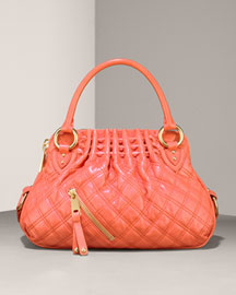 Marc Jacobs Cecillia Cruise Quilted Bag -  Handbags -  Bergdorf Goodman