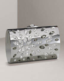 Leiber Marchesa Large Crystal Clutch -  Opening Night -  Bergdorf Goodman :  designer accessories glamour marchesa crystals