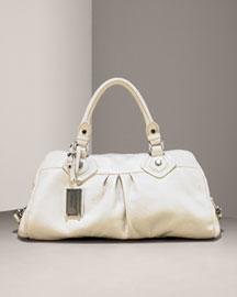 MARC by Marc Jacobs Dr. Q Groovee Satchel- Handbags- Bergdorf Goodman :  handbag bergdorf goodman marc by marc jacobs dr q groovee satchel dr q groovee satchel