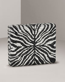 Leiber In Wild Clutch -  Handbags  -  Bergdorf Goodman  :  clutches
