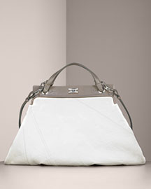 Chloe Odessa Handbag -  The New Handheld -  Bergdorf Goodman :  designer accessories designer clothing gold bergdorf