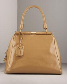 replica ysl handbag - Yves Saint Laurent Majorelle Patent Bag Shoes Handbags Bergdorf ...