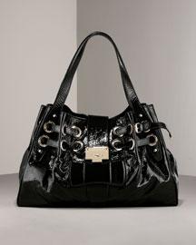 Jimmy Choo Ramona Tote- Shoes & Handbags- Bergdorf Goodman