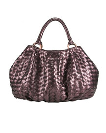 Miu Miu Intireccio Woven Ball Hobo, Large -  Shoes & Handbags  -  Bergdorf Goodman