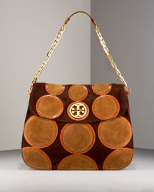 Tory Burch Happy Hobo- Handbags- Bergdorf Goodman
