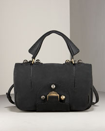 Fendi Secret Code Bag -  Handbags -  Bergdorf Goodman :  arrivals trendy bag retro