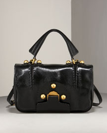 Fendi Secret Code Bag -  Handbags -  Bergdorf Goodman