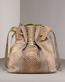 Carlos Falchi Saddle Bag -  Shoes & Handbags  -  Bergdorf Goodman  :  bags carlos falchi