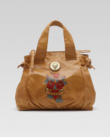 Gucci Hysteria Tote, Medium -  Cruise Collection -  Bergdorf Goodman