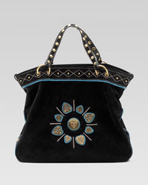 Gucci Irina Tote, Medium -  Handbags -  Bergdorf Goodman  :  gucci bags