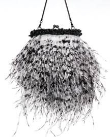 Girly Gift Guide: Moo Roo Evening bag