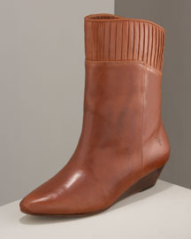 Frye Sam Wedge Boot -  Boots  -  Bergdorf Goodman